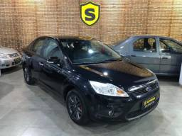 FORD FOCUS SEDAN 2.0 16v 4P   2011 - 2011