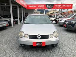 Vw Polo 1.6 Sedan Completo 2005 + GNV! - 2005