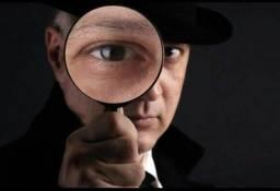 Detetive investigador profissional