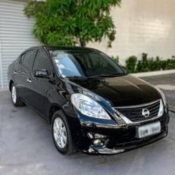 Nissan Versa SL 1.6 2014- Ent R$ 7.000,00 - 2014