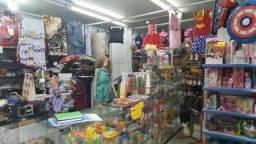 Loja de utilidades, presentes e papelaria à venda em Curitiba no Cajuru Cod PT0374