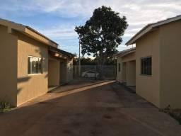 Aluga-se Casa em Barra do Garças, MT