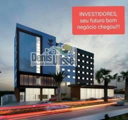 Lançamento o residencial west fit