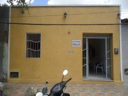 Casa para alugar no Municipal de Macaíba, centro