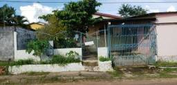 Alugo casa no bairro placas.