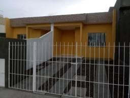 Casas prontas para morar