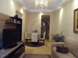 Apartamento à venda com 2 dormitórios em Flamengo, Rio de janeiro cod:510902