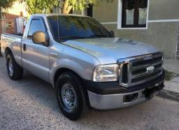 Ford F-250 - 2008