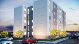 Apartamento entre Serrinha e Maraponga