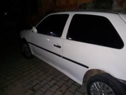 Vw - Volkswagen Gol Bolinha 96 - 1996