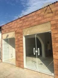 Loja para alugar, 42 m² por r$ 1.800/mês - miramar - macaé/rj