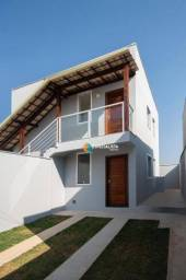 Casa com 2 dormitórios à venda, 62 m² por R$ 220.000,00 - Gávea II - Vespasiano/MG