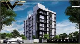 Apartamento à venda com 2 dormitórios em Água verde, Curitiba cod:w.a10830