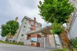 Apartamento à venda com 2 dormitórios em Cidade industrial, Curitiba cod:927968