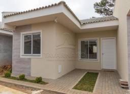 Casa de condomínio à venda com 2 dormitórios em Ronda, Ponta grossa cod:V3676