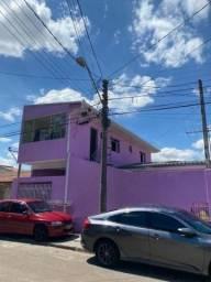 Casa com 5 dormitórios à venda, 195 m² por R$ 290.000 - Cidade Industrial - Curitiba/PR