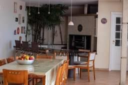 Casa com 4 dormitórios - Jardim Estoril II