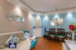 Apartamento à venda, 59 m² por R$ 350.000,00 - Vila Carmosina - São Paulo/SP