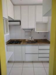 Apartamento com 2 dormitórios à venda, 49 m² por R$ 136.000,00 - Chácaras Tubalina E Quart