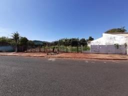 Terreno à venda em Daniel fonseca, Uberlândia cod:48800