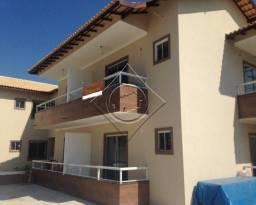 Apartamento à venda com 3 dormitórios em Porto da aldeia, São pedro da aldeia cod:SAP3013