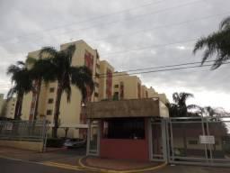 Apartamento para Venda em Bauru, Auri Verde, 3 dormitórios, 1 banheiro, 1 vaga