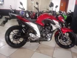 FAZER 250 2020