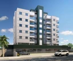 Apartamento à venda com 2 dormitórios em Santa mônica, Belo horizonte cod:48911