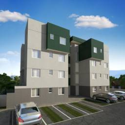 Apartamento à venda com 2 dormitórios em São joão batista, Belo horizonte cod:45453