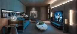 Apartamento à venda com 3 dormitórios em Seminário, Curitiba cod:AP0275_BROK