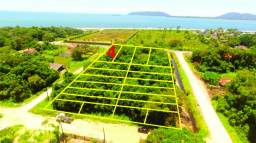 Terreno à venda em Alvorada, Itapoá cod:TE0068_CAFF