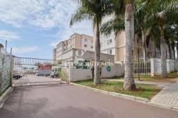 Apartamento para alugar com 2 dormitórios em Cajuru, Curitiba cod:14473001