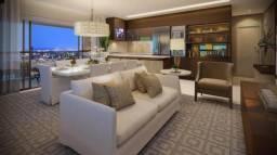Apartamento à venda com 3 dormitórios em Mercês, Curitiba cod:AP0077_BROK