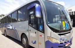 Ônibus Parcelado