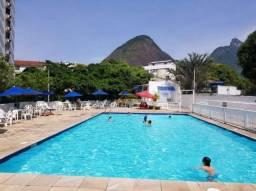 Apartamento à venda com 3 dormitórios em Laranjeiras, Rio de janeiro cod:SCV4962