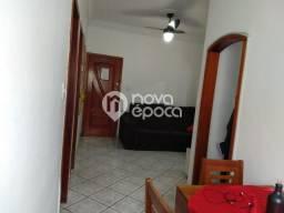 Apartamento à venda com 2 dormitórios em Engenho de dentro, Rio de janeiro cod:ME2AP37409