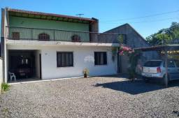 Casa à venda com 4 dormitórios em Paranaguamirim, Joinville cod:156262