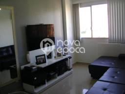 Apartamento à venda com 2 dormitórios em Cidade nova, Rio de janeiro cod:AP2AP7979