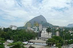 Apartamento à venda com 1 dormitórios em Leblon, Rio de janeiro cod:SCV11162