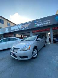 Nissan versaSv 2014 extra zero