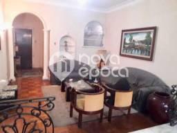 Apartamento à venda com 3 dormitórios em Copacabana, Rio de janeiro cod:IP3AP40522