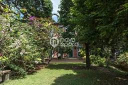 Casa à venda com 5 dormitórios em Santa teresa, Rio de janeiro cod:BO6CS33305