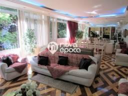 Apartamento à venda com 3 dormitórios em Copacabana, Rio de janeiro cod:CO3AP39930