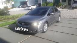 Vendo honda civic lxs 09/09