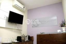 Escritório à venda em Tijuca, Rio de janeiro cod:SP0SL38248