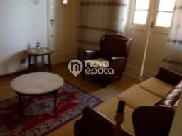 Apartamento à venda com 2 dormitórios em Rio comprido, Rio de janeiro cod:SP2AP36718