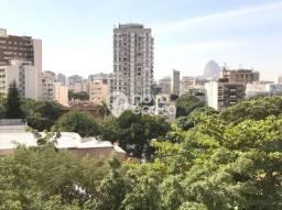 Título do anúncio: Apartamento à venda com 2 dormitórios em Humaitá, Rio de janeiro cod:LB2AP26311