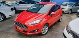 Ford fiesta hatch 2017 1.6 sel hatch 16v flex 4p powershift