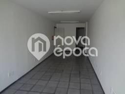 Escritório à venda em Estácio, Rio de janeiro cod:IP0SL33353