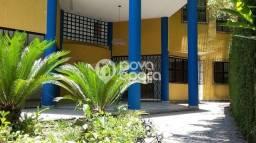 Casa à venda com 4 dormitórios em Cosme velho, Rio de janeiro cod:ME4CS9847